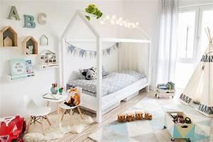 Wie Geht Französisch Im Bett : das gro e kinderzimmer makeover ~ Watch28wear.com Haus und Dekorationen