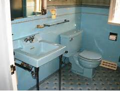 Retro Tile Bathroom by Readers And Their Bathrooms Archives Retro Renovation