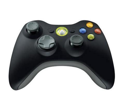 Buy Microsoft Xbox 360 Wireless Controller For Windows