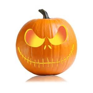 Easy Scary Pumpkin Templates by Jack Skellington Pumpkin Pattern Ultimate Pumpkin Stencils