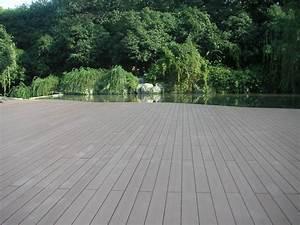 Wpc Terrassendielen Grau : wohndeck wpc terrasse basalt wohngesund ~ Eleganceandgraceweddings.com Haus und Dekorationen