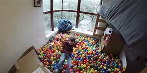 Rice University Student Turns His Dorm Room Into A Ball