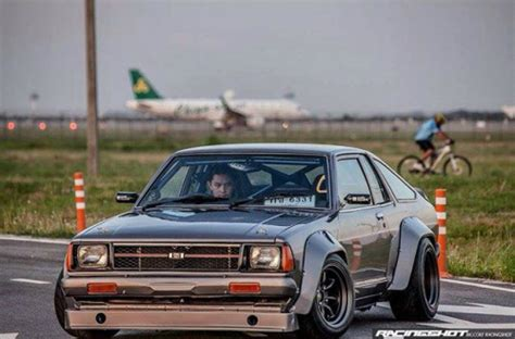 Datsun B310 by Datsun B310