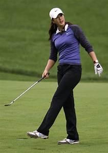 Michelle Wie Golfer ProfileBio Photos 2012 All
