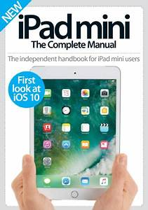 Download Ipad Mini The Complete Manual 7th Edition