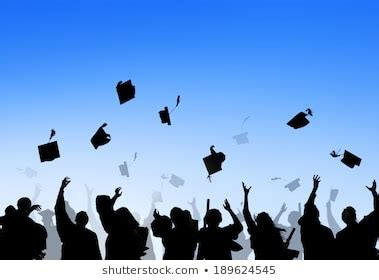 graduation background images stock  vectors
