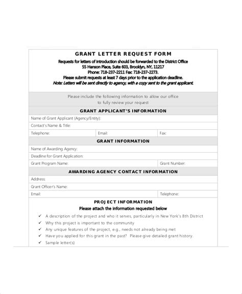 sle letter request form 10 exles in word pdf