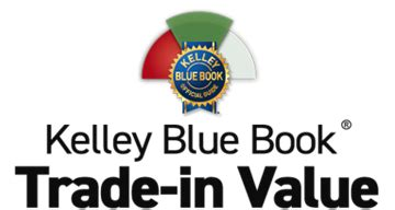 instant cash offer trade  values kelley blue book