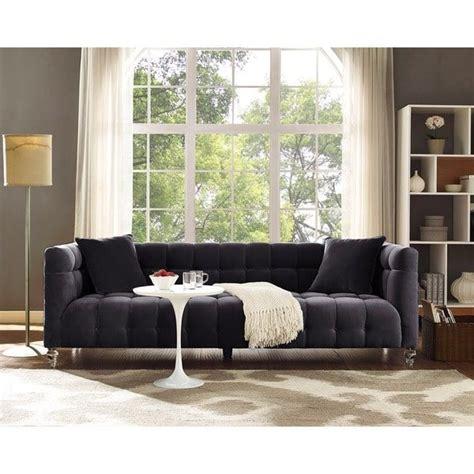 gray velvet loveseat 25 best ideas about grey velvet sofa on gray