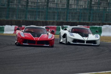 Founded by enzo ferrari in 1939 out of the alfa romeo race division as auto avio. Gallery: Best of Ferrari Racing Days Suzuka 2016 - GTspirit