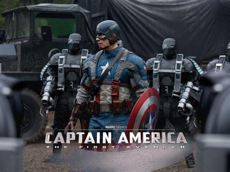 captain america screensavers  wallpaper wallpapersafari