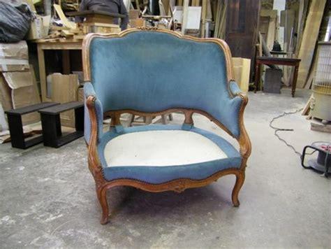 chambre des metiers oise fauteuil louis xv en orme original atelier de l