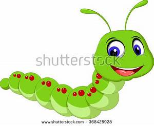 Free Stock of Bright Yellow Caterpillar Freerange