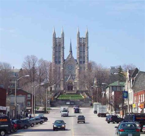 What does Guelph look like? - Picture Gallery 1
