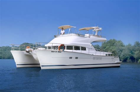 Catamaran Cruise Goa by Goa Luxury Yacht Hire Yacht Party Cruise Photo Shoot