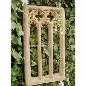 Deko Fenster Für Garten : deko figur f r den garten gotischer fenster rahmen large gothic ~ Orissabook.com Haus und Dekorationen