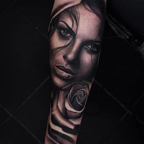 Tatouage Viking Avant Bras  Cochese Tattoo