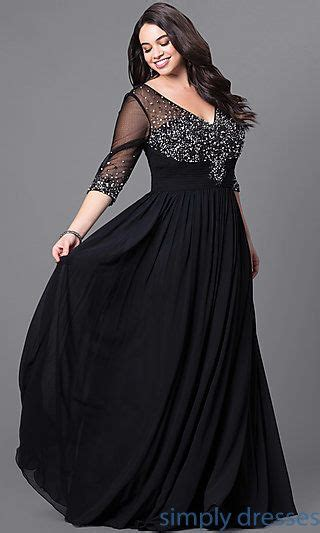 guest wedding dresses 25 best plus size formal dresses ideas on