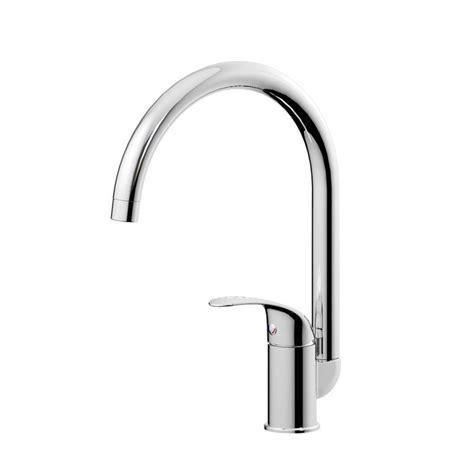 Designer Kitchen Faucets by Designer Gooseneck Silver Chrome Commercial Kitchen Faucets