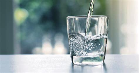 trinkwasser warum ein glas wasser im restaurant bald