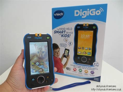 cuisine vtech win vtech digigo worth 79 99 et speaks from home