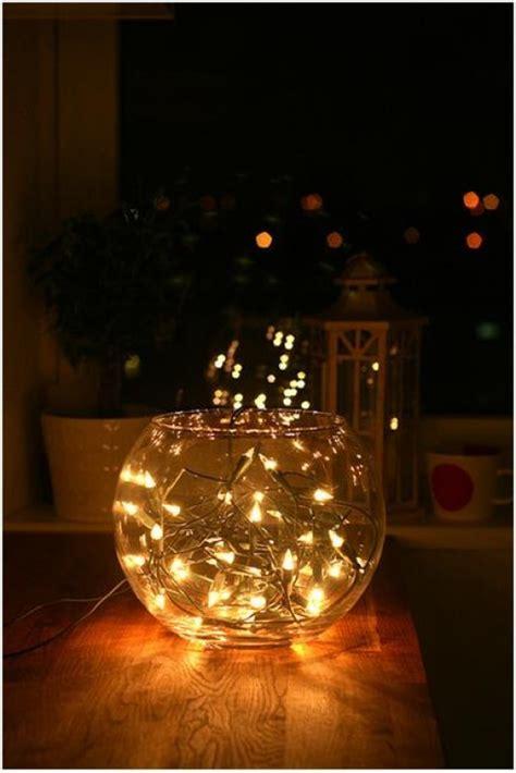 Eye-Catching Christmas Fairy Lights Decor Ideas for