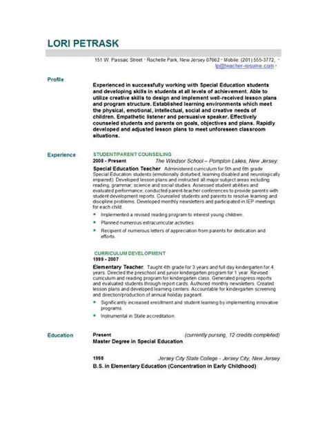 What Do Employers Look For In A Resume 2016 by Cover Letter Free Sles Employers Mind Looking For
