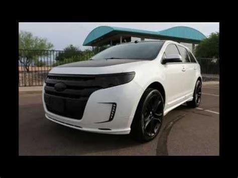 image result  ford edge custom    ford