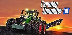 Interview Martin Rabl Sur Farming Simulator 2019 Gamescom