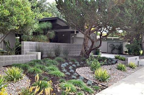 modern front yard front yard landscape ideas that make an impression