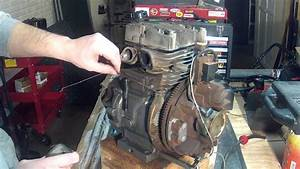 Tecumseh Hm80 Engine Part 9