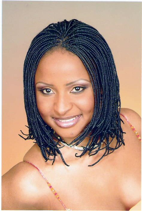 American Braided Hairstyles Pictures by Goddess Hair Braiding Styles Goddess Braids
