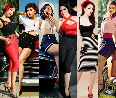 modern pin up designs how to modern pin up styles you need to rockabilly retro and vintage
