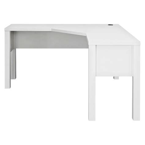 Ameriwood Computer Desk White by White Desk Find It At Shopwiki
