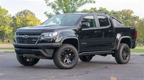 We did not find results for: Chevrolet Colorado Zr2 Mods