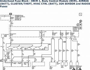 34 2006 Chevy Equinox Radio Wiring Diagram