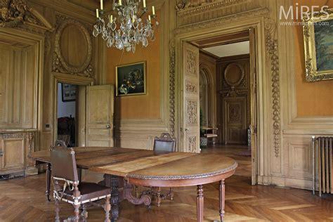 salle  manger de charme ancien  mires paris