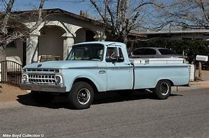 Ford F100 For Sale Bc