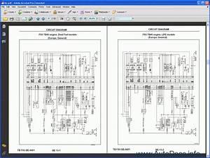 Nissan Forklift P-frame   Psd    Psl Order  U0026 Download