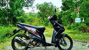 Honda Beat Karbu Velg Jari Jari 14