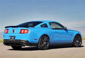 2011 Ford Mustang RTR Package - specifications, photo, price, information, rating