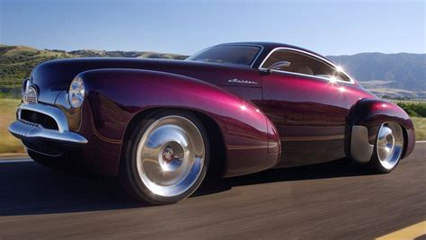 Holden Car : Holden Concept Car Collection To Stay In Australia
