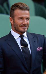 David Beckham Sexiest Man Alive