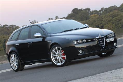 Alfa Romeo 159 by Autosmotosymasss Alfa Romeo 159 Para 2011