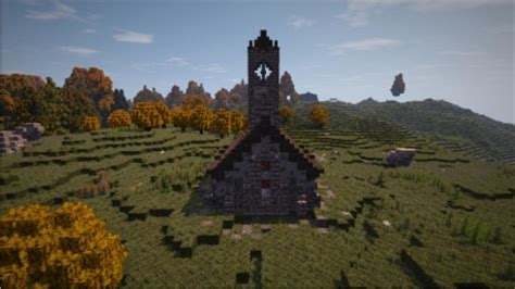 Best Church Model Minecraft For Android Apk Download