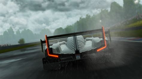 project cars lastest screens  visuals treat leaves