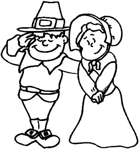 10 thanksgiving coloring pages free pdf printable 975 | Preschool Thanksgiving Coloring Pages