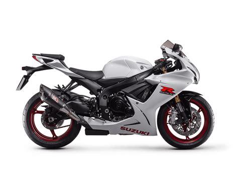 Suzuki Gsx-r750 Sport Bike