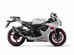 Suzuki GSX-R750 Sport Bike - Chelsea Motorcycles Group