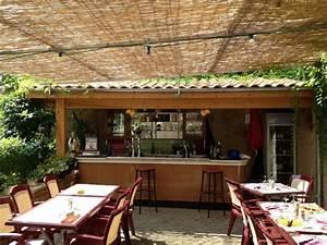 bar exterieur et terrasse photo de le madrigal metz With bar de terrasse exterieur
